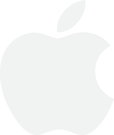 apple brand icon