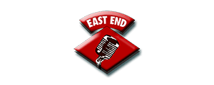 Logo of East-End Diskotek