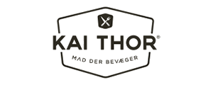 Logo of Kai Thor Catering